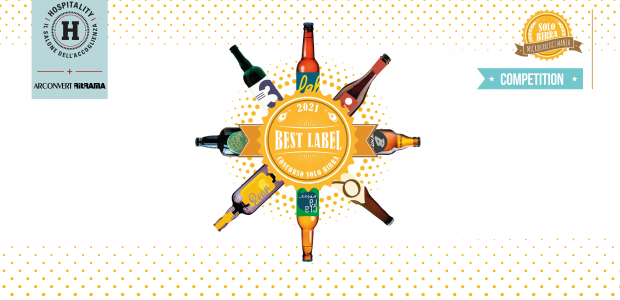 NEW DATE! CALL FOR ENTRIES - BEST BEER LABEL & BEST PACK 2021